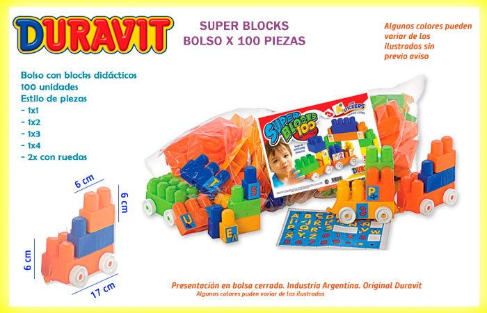 DURAVIT SUPER BLOCKS
