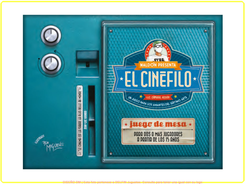 EL CINEFILO