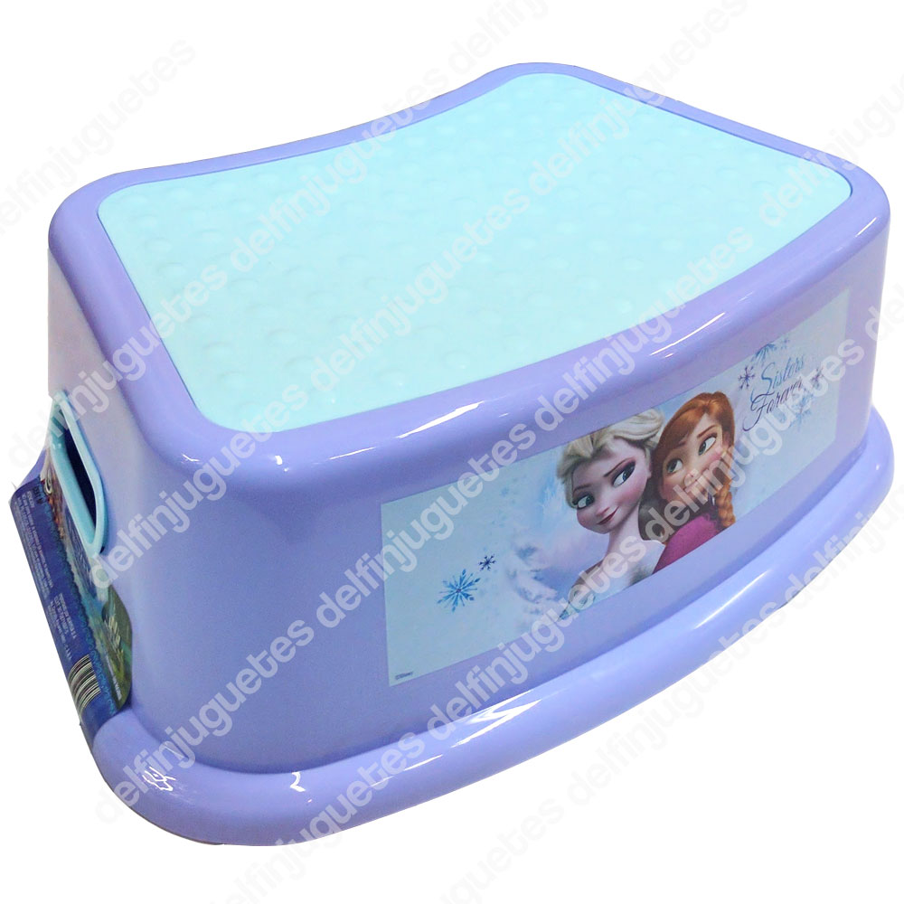 Disney Frozen Step